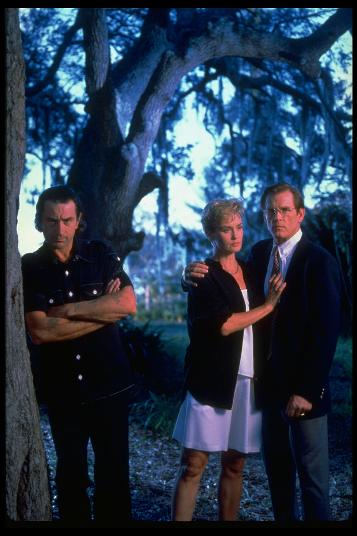 Cape Fear (1991) Available on Netflix October 1