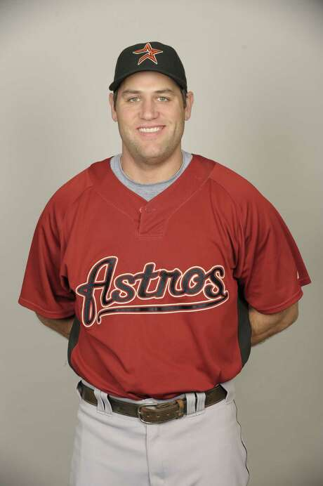 KISSIMMEE, FL - FEBRUARY 25:  Lance Berkman of the Houston Astros poses during Photo Day on Thursday, February 25, 2010 at Osceola County Stadium in Kissimmee, Florida.  (Photo by Tony Firriolo/MLB Photos via Getty Images) *** Local Caption *** Lance Berkman Photo: Tony Firriolo, Stringer / MLB