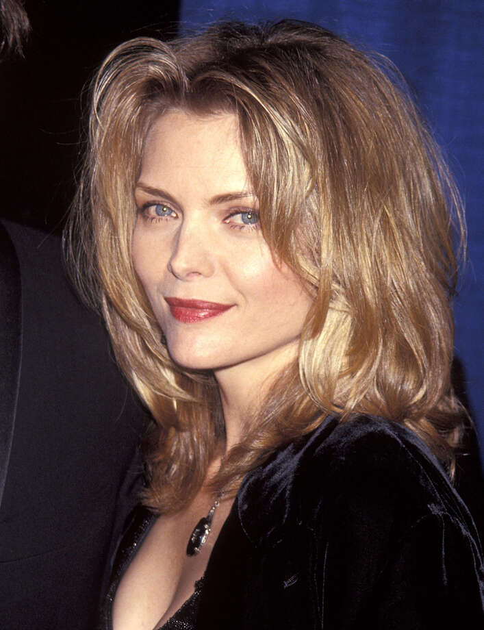 "In 1993, Scorsese switched gears to direct a movie based on Edith Wharton's 1920 novel ""The Age of Innocence,"" which starred Michelle Pfeiffer.  Photo: Ron Galella, Ltd., WireImage / 1993 Ron Galella, Ltd."