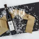 Warm up with a sip or three of 2007 Inniskillin Vidal Icewine from Canada. Like all eiswein, it's made from naturally frozen grapes, which produce a sophisticated dessert wine ($49.95,San Francisco Wine Trading Company, 250 Taraval St., (415) 731-6222, www.sfwtc.com). Of course, there's a Riedel glass for that, ($59.95 per paid, www.nachtmann-online.com). Read more »