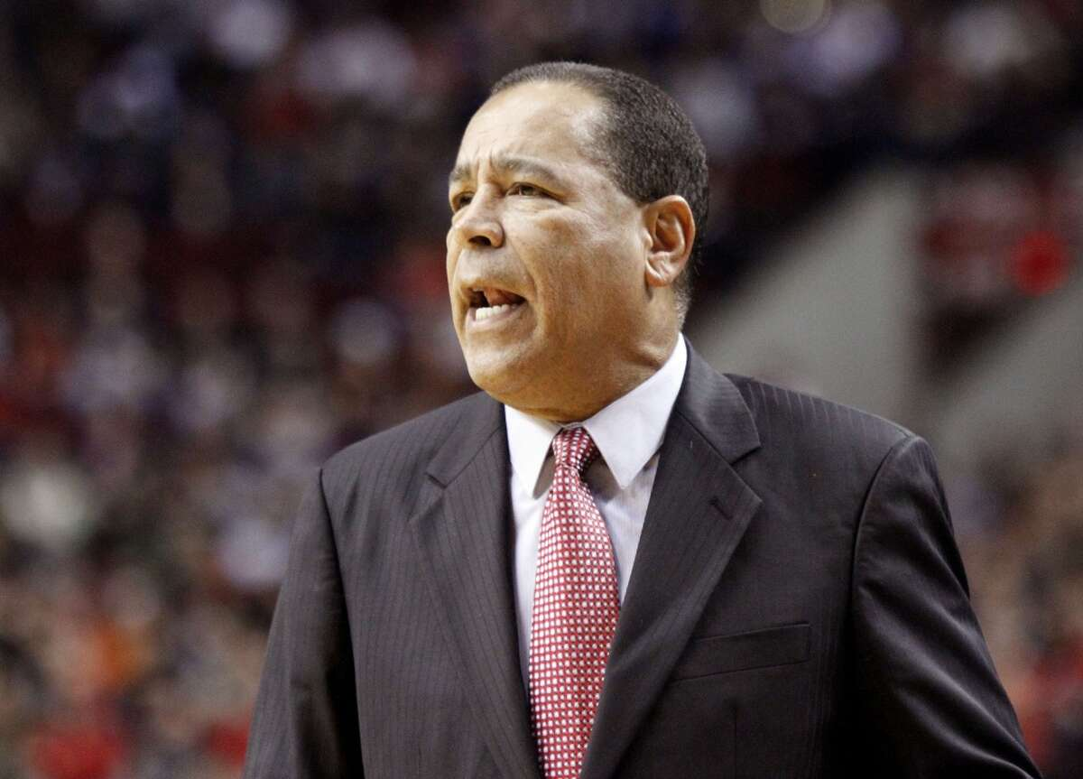 Coach Sampson helps bring first tournament title since 1991.