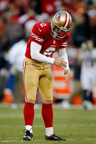 David Akers taking heat for slump