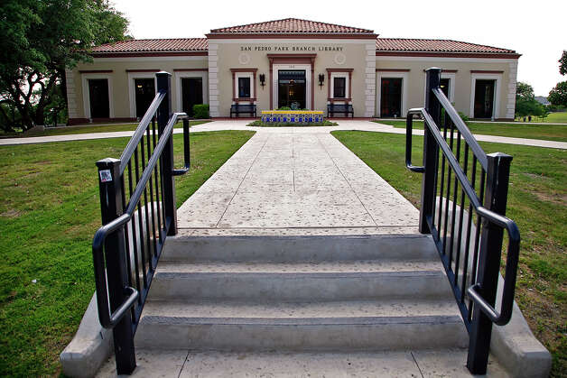 The San Pedro Park Branch Library is San Antonio's oldest branch library. It is one of 10 buildings recognized by the San Antonio Conservation Society for outstanding restoration. The building was designed by Atlee and Robert Ayres.  Read More