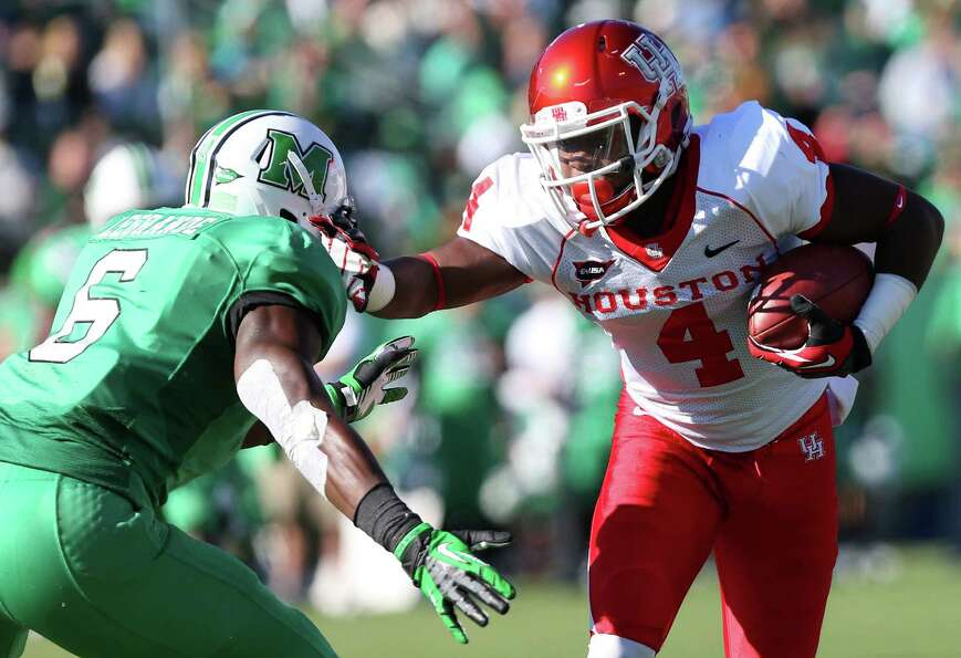 Marshall 44, UH 41