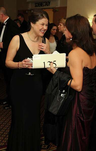 Were you Seen at the Juvenile Diabetes Research Foundation's 2012 Gala held Saturday, Nov. 17, 2012,