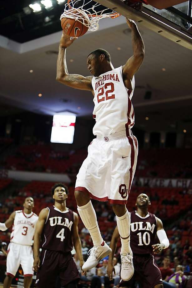 UTEP at Oklahoma — 4 pm PST Photo: Garett Fisbeck, Associated Press
