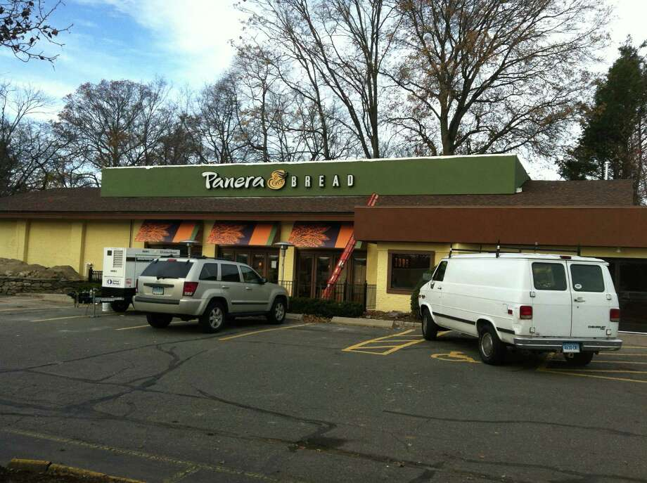 Panera Bread expects to open a store in Lake Hills Shopping Center on Thursday, Nov. 29, after postponing the launch due to Hurricane Sandy and construction. Photo: Michael C. Juliano/Staff Photo