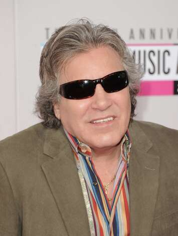 Singer Jose Feliciano attends the 40th American Music Awards held at Nokia Theatre L.A. Live on November 18, 2012 in Los Angeles, California.  (Photo by Jason Merritt/Getty Images) Photo: Jason Merritt, Getty Images / 2012 Getty Images