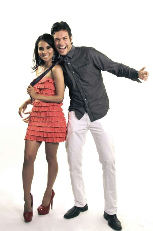 Marycarmen Lopez and Alfredo Lomeli of 'Tu Estilo' (KWEX)