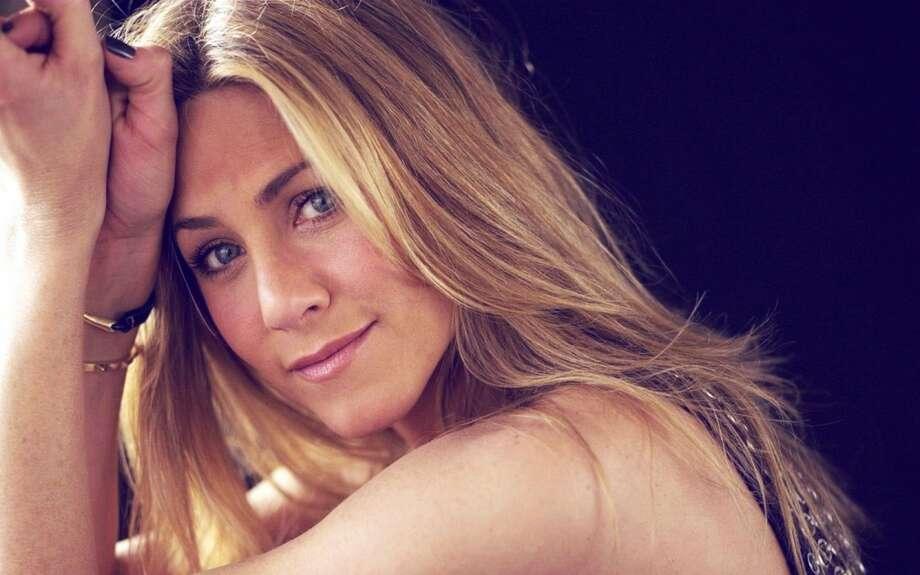 2004: Jennifer Aniston