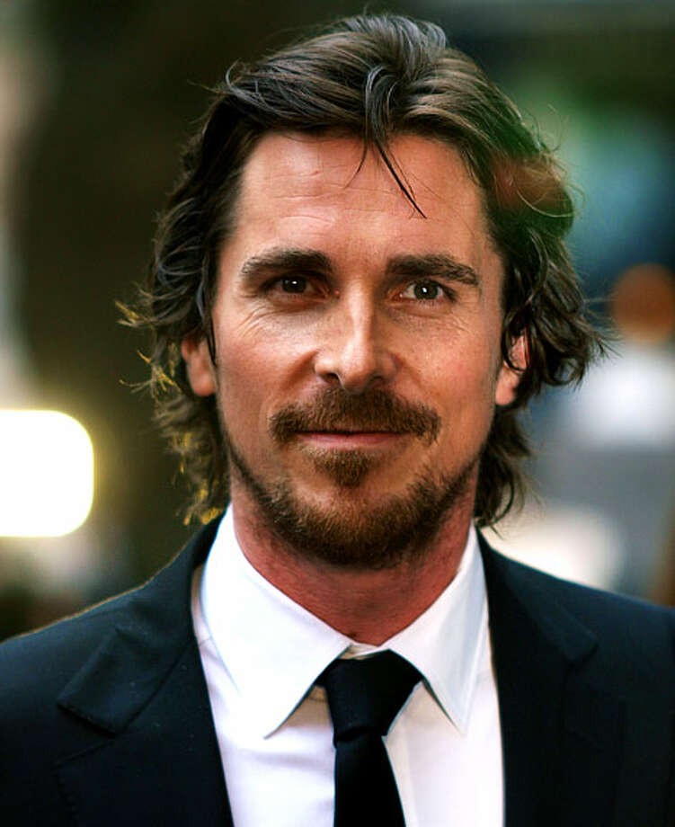 Or Christian Bale? / 2012 AFP