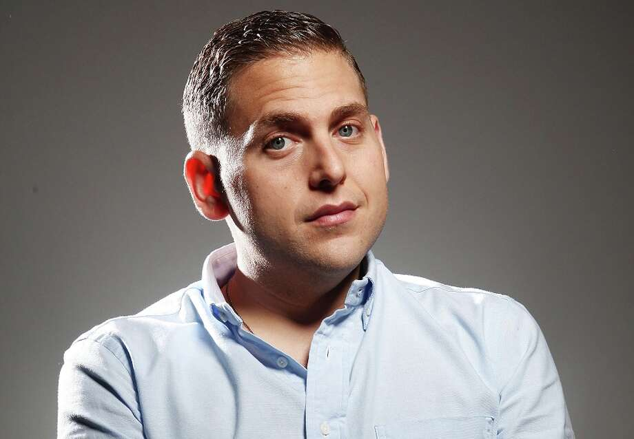 Jonah Hill Photo: Carlo Allegri, AP / R-Allegri