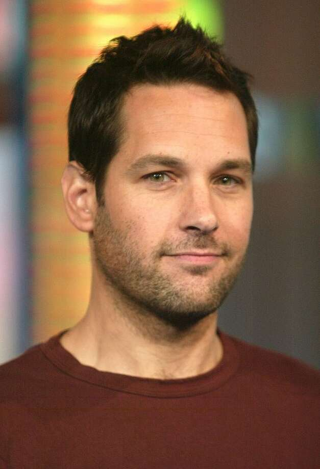 Paul Rudd Photo: Peter Kramer, Getty Images / 2007 Getty Images