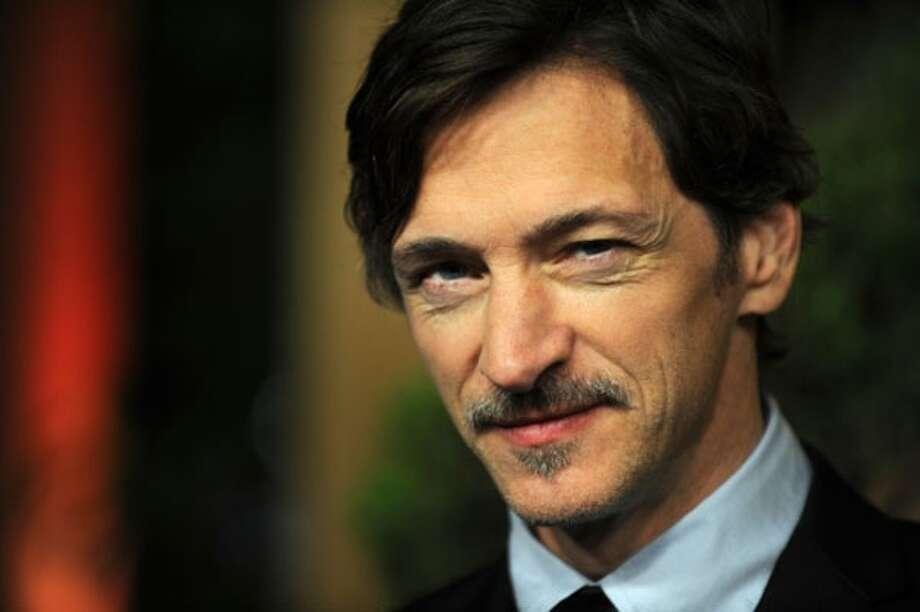 "Outstanding Performance by a Male Actor in a Leading Role:John Hawkes, "" The Sessions"""