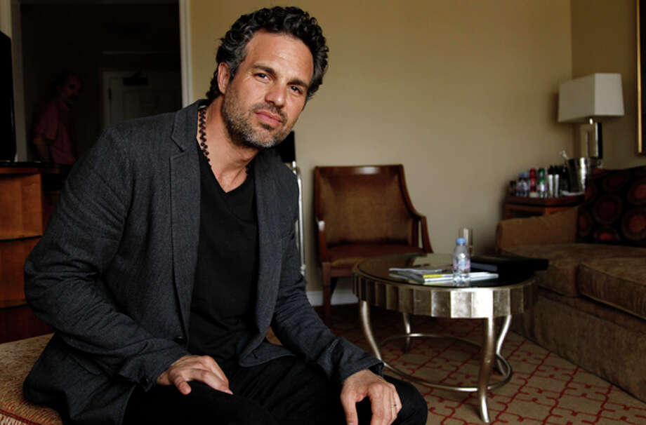 Mark Ruffalo Photo: Matt Sayles, AP / 2012 AP