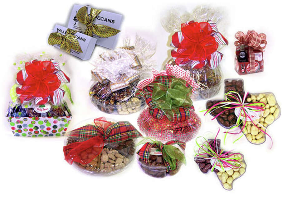 Gifts for Dad - Valley Pecans, gifts for dads from Vally Pecans, www.valleypecans.com. Photo: Express-News