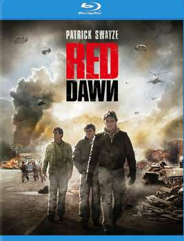 """Red Dawn"" - When a group of teenagers witnesses Soviet and Cuban paratroopers descending on their small town and systematically setting off World War III, they take food and whatever weapons they can find and hightail it to the hills to wait things out. Available Aug. 1 Photo: Courtesy Image"