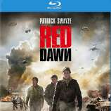 """Red Dawn"" - When a group of teenagers witnesses Soviet and Cuban paratroopers descending on their small town and systematically setting off World War III, they take food and whatever weapons they can find and hightail it to the hills to wait things out. Available Aug. 1"