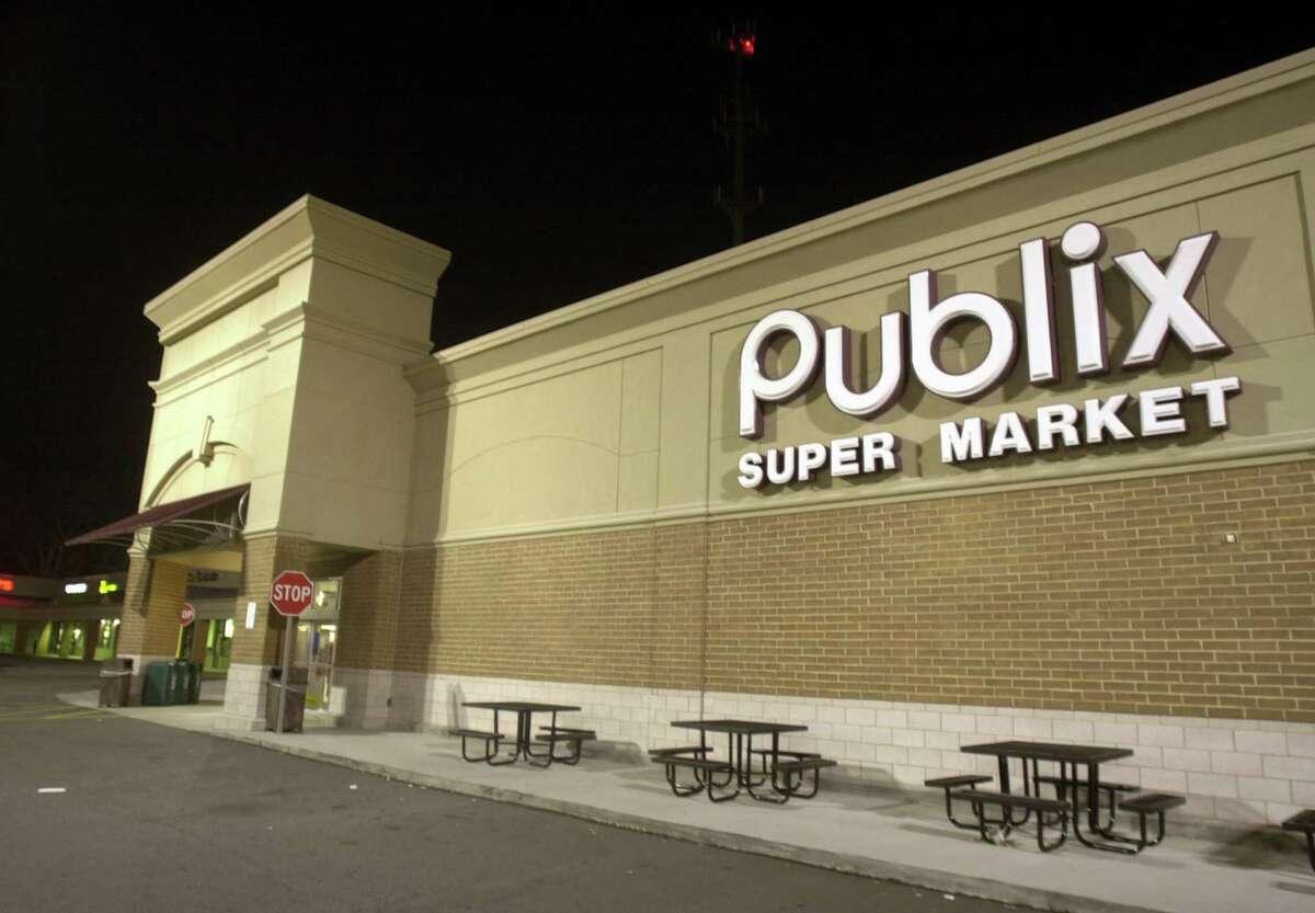 49. Publix Super Markets Lakeland, Fla.