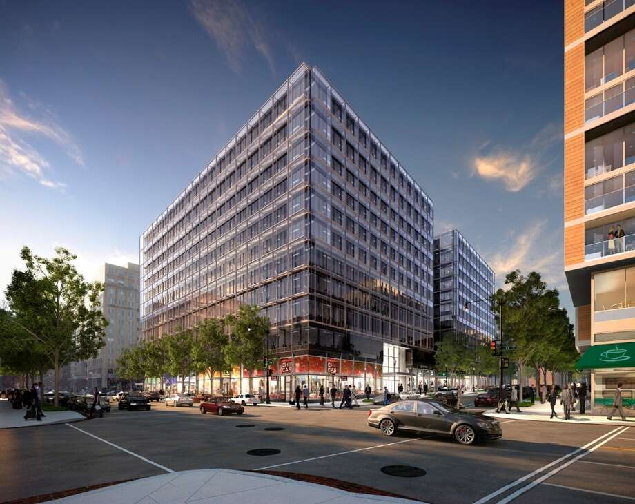 Hines, Archstone and the TFI US Real Estate Fund, developers of City-CenterDC, announced the signing of a lease with Covington & Burling as the anchor office tenant in the downtown Washington, D.C. mixed-use development. The law firm will occupy 420,000 square feet when it moves into its new space in the summer of 2014. With the new lease, the office buildings, One and Two CityCenter, are more than 80 percent pre-leased. (Hines)