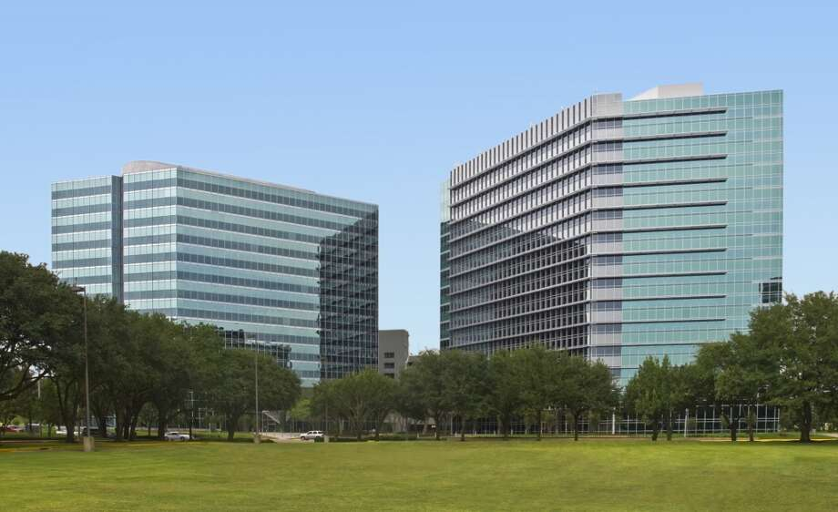 Franklin Street Properties Corp. has completed the purchase of two 14-story office buildings in Westchase from Granite Properties. (Granite Westchase)