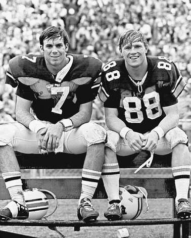 1971: Pat Sullivan 