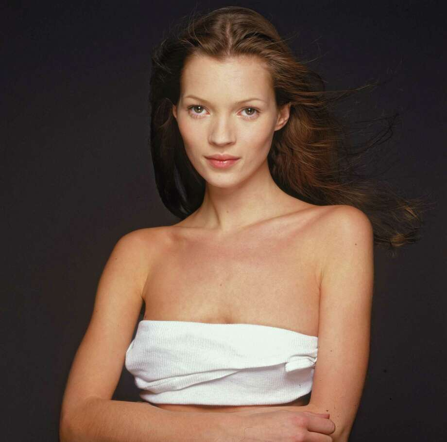 Kate Moss in 1995. Photo: Getty Images