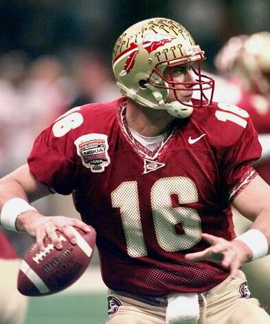 2000: Chris Weinke 
