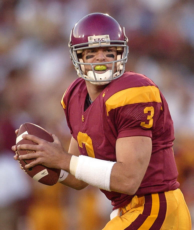 2002: Carson Palmer 
