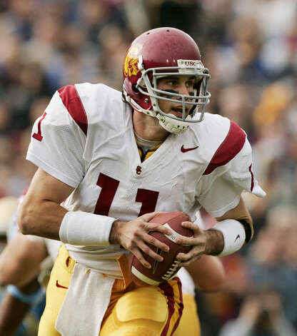 2004: Matt Leinart 