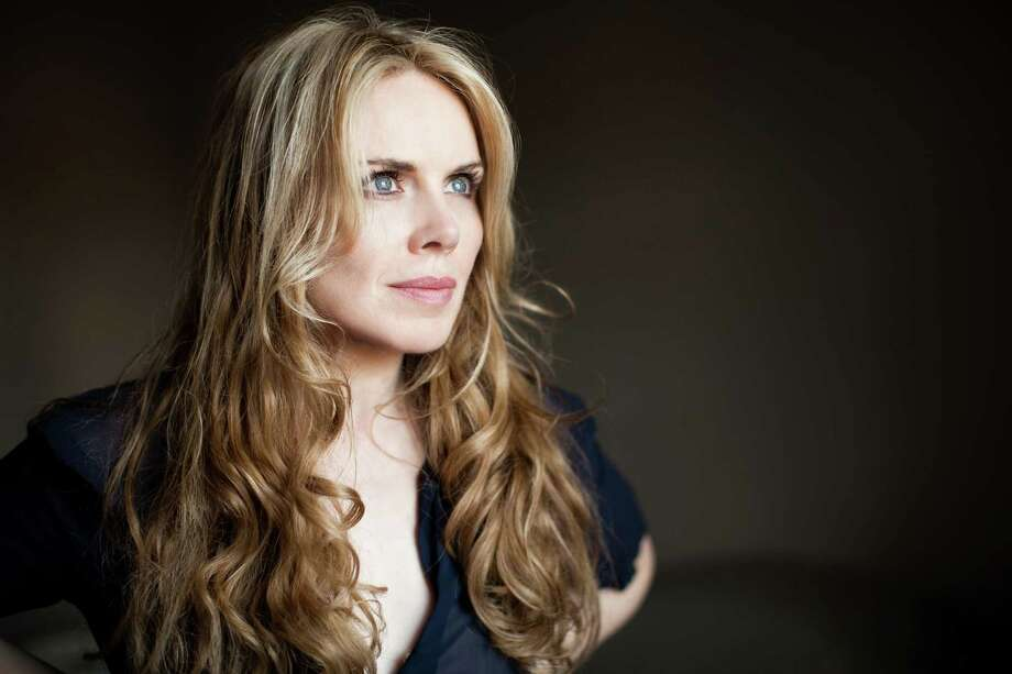Mary Fahl will perform Saturday, Nov. 24, at the Towne Crier Café in Pawling, N.Y. Photo: Contributed Photo