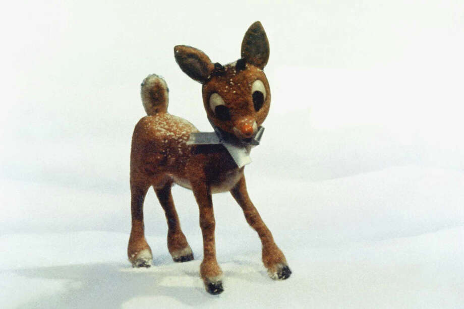 Fawn with a startling unexplained mutation becomes an X-Men-like hero. Photo: HANDOUT, HO / CBS