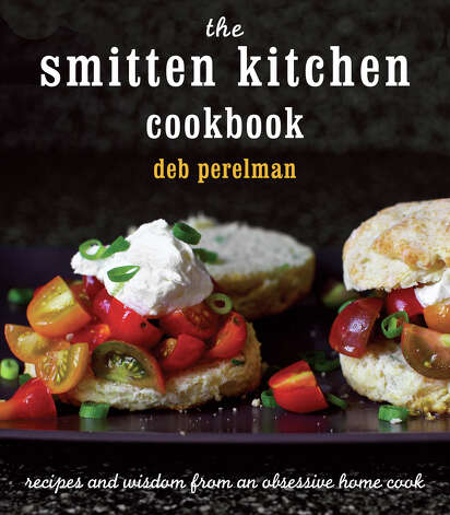 "New York City food blogger Deb Perelman will be at the Darien Library on Thursday, Nov. 29 to talk about her first book, ""The Smitten Kitchen Cookbook."" Photo: Contributed Photo"