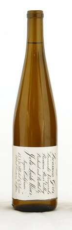 2011 Jolie Laide Fanucchi Vineyards Russian River Valley Trousseau Gris Photo: Craig Lee, Special To The Chronicle