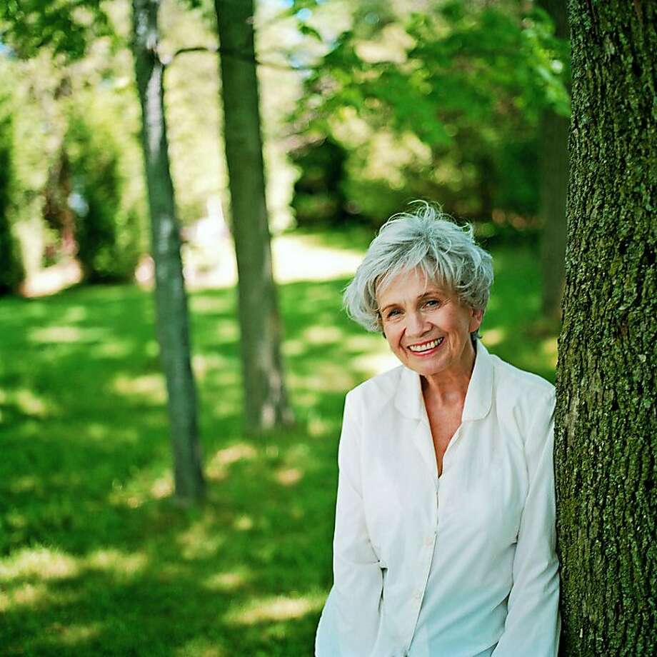 Alice Munro Photo: Derek Shapton
