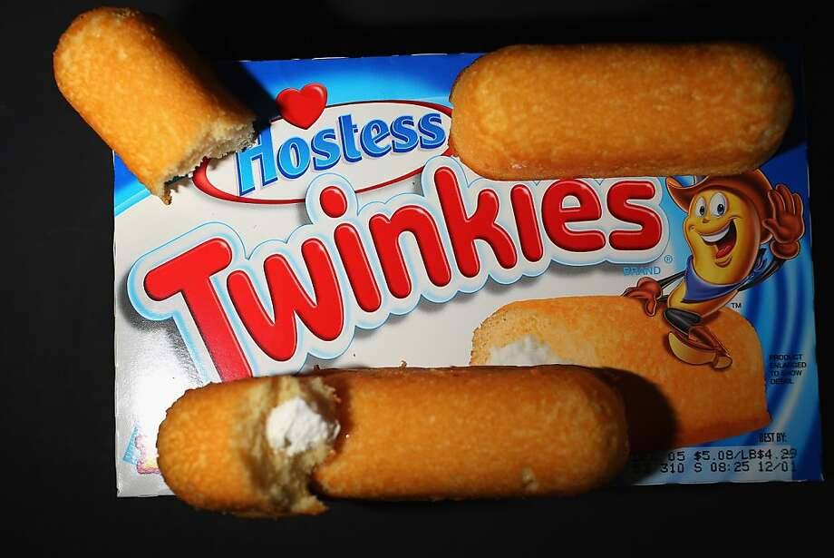 A bankruptcy judge urged Hostess and the Bakery, Confectionery, Tobacco Workers and Grain Millers International Union to try mediation. Photo: Joe Raedle, Getty Images