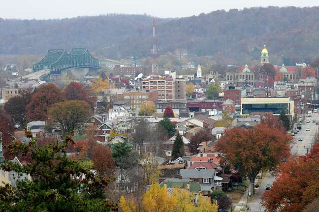 #2 West Virginia: 8.10 percent (Up from No.16 in 2010) Photo: Howie McCormick, AP / AP