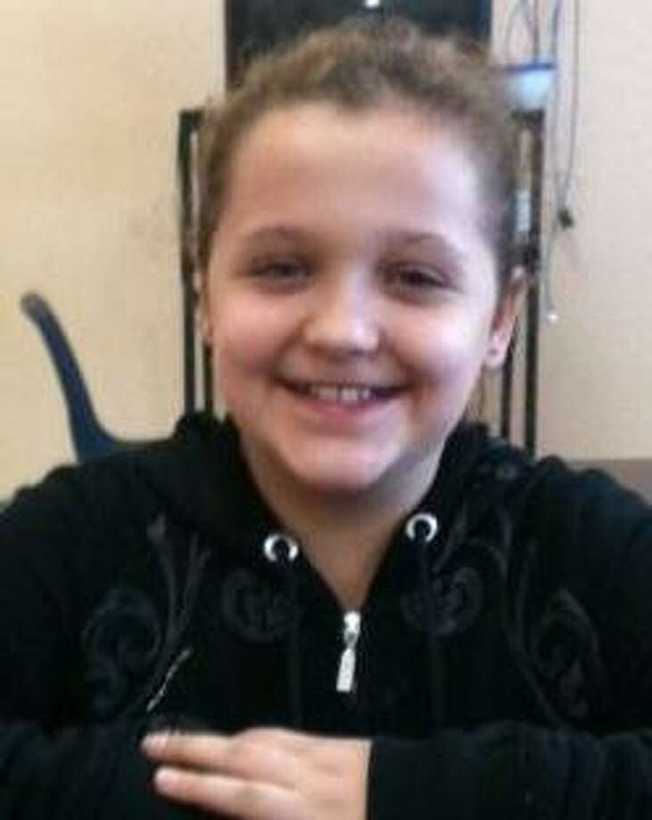 Savannah Hurley was kidnapped on Monday afternoon. (Amber Alert)