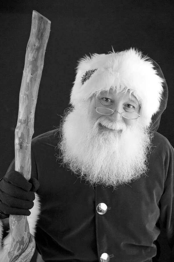 The Outback Teen Center is hosting photos with Santa Saturday, Dec. 1, and Sunday, Dec. 2. Photo: Contributed Photo