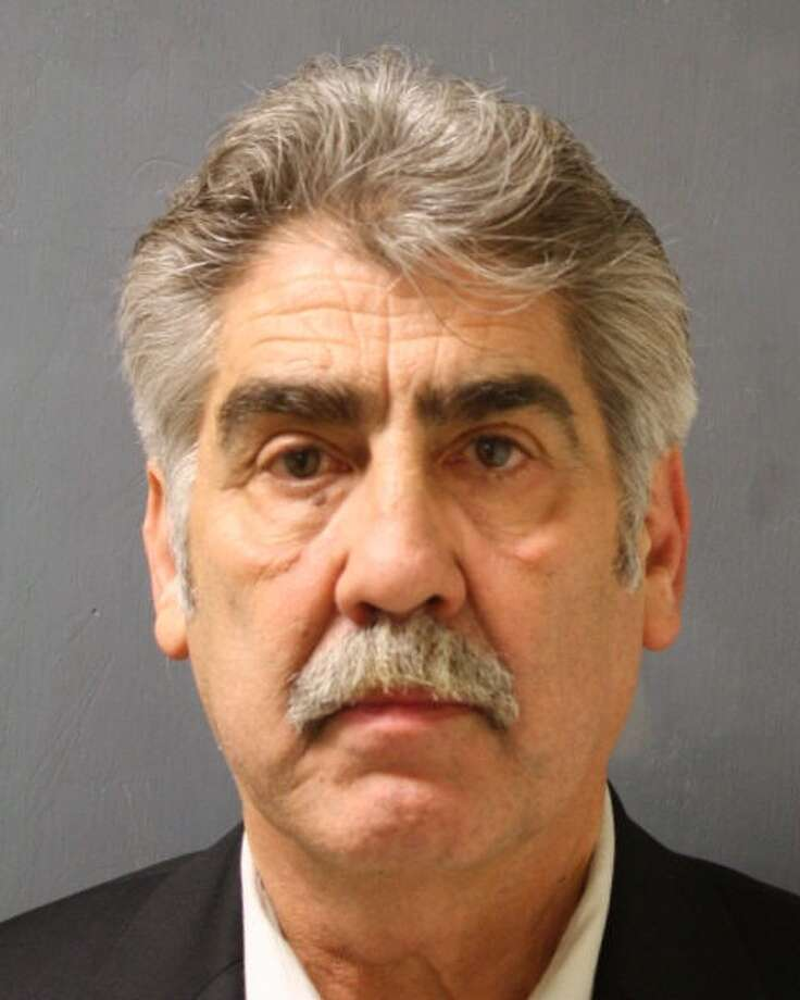 Longtime Precinct 5 Constable Victor Trevino has been charged with four felony indictments alleging abuse of official capacity, misapplication of fiduciary property and tampering with a government document Photo: Harris County SO