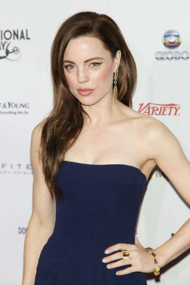 This Nov. 19, 2012 photo released by Starpix shows Australian actress Melissa George at the 40th International Emmy Awards in New York. Photo: Andrew Toth, AP / STARPIX