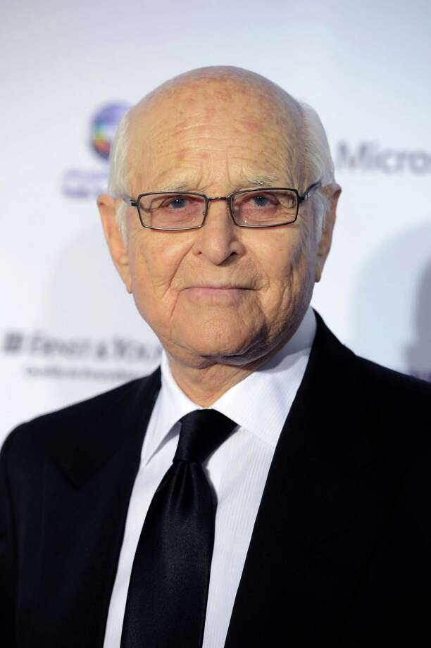 'All in the Family' creator Norman Lear was born in New Haven. Photo: Henny Ray Abrams, AP / FR151332 AP