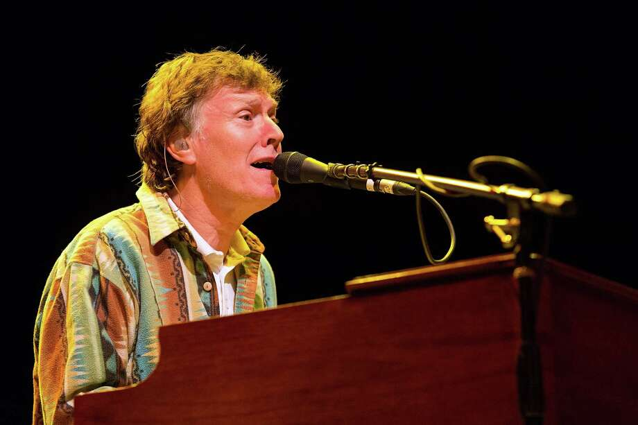 Musician Steve Winwood performs at Foxwoods Resort Casino on Friday. Find out more.  Photo: Paul A. Hebert, Getty Images / 2012 Getty Images