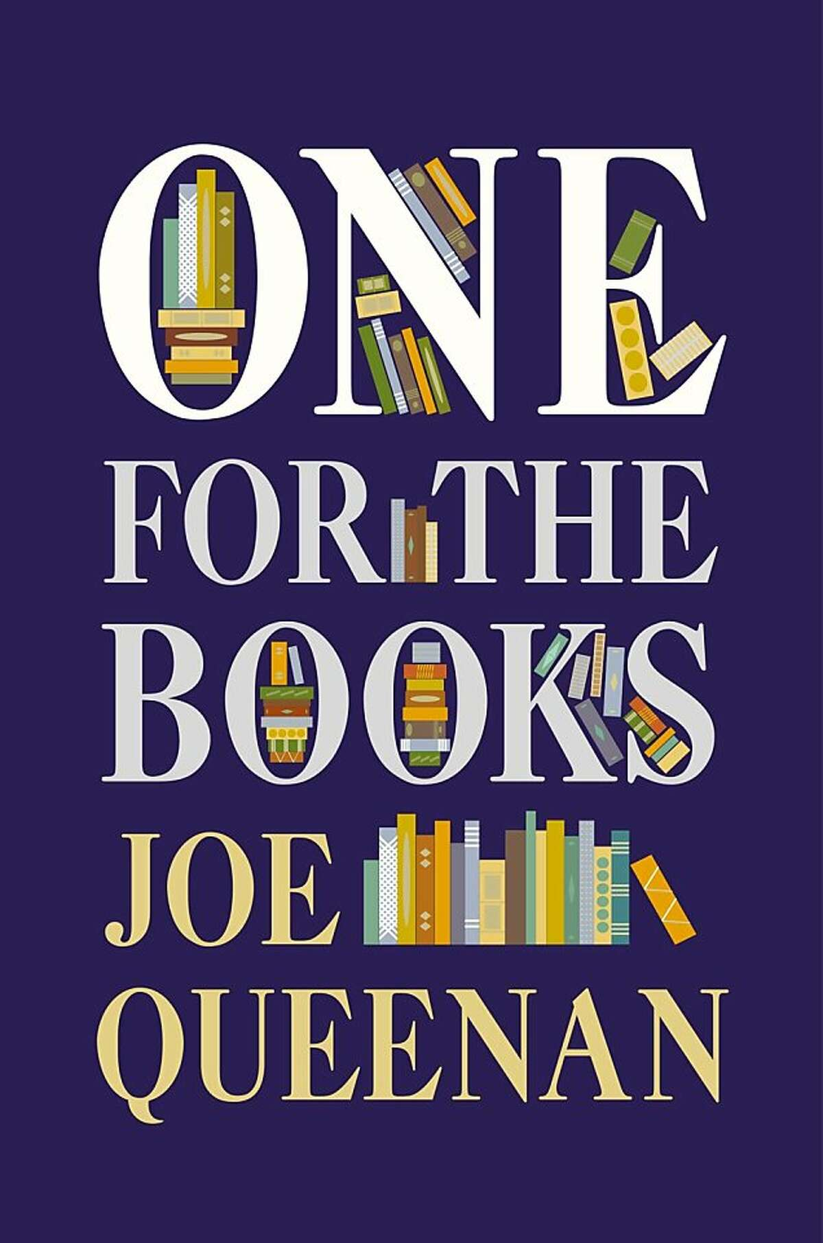 One for the Books, by Joe Queenan