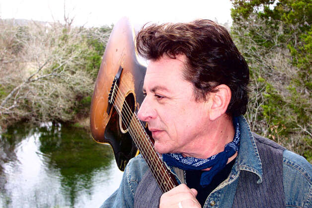 Musician Joe Ely appears Saturday at Sam's Burger Joint. Courtesy photo Photo: COURTESY PHOTO