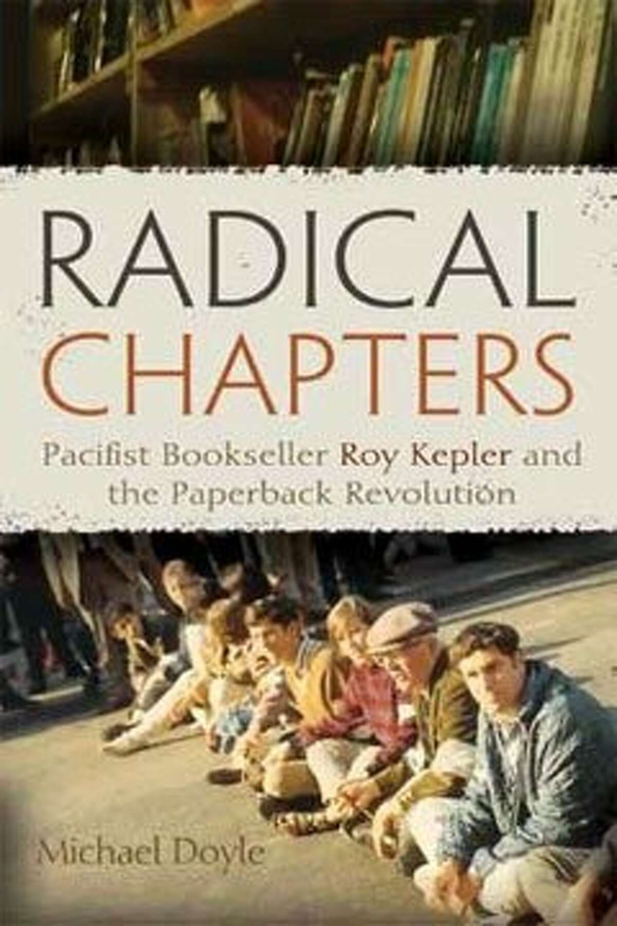 Radical Chapters, by Michael Doyle