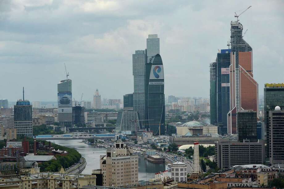 "14. Moscow: ""Russia's internet economy reached a tipping point in 2010. ... Although copying established Western internet business models and localizing them for the domestic market has driven growth, the Moscow startup ecosystem now needs to step up its efforts to build globally viable companies. ... Moscow's volume of young, yet fairly experienced entrepreneurs, overall pool of talent, its affinity for new technologies and quick adoption of new business models stand out."" Photo: NATALIA KOLESNIKOVA, AFP/Getty Images / 2012 AFP"