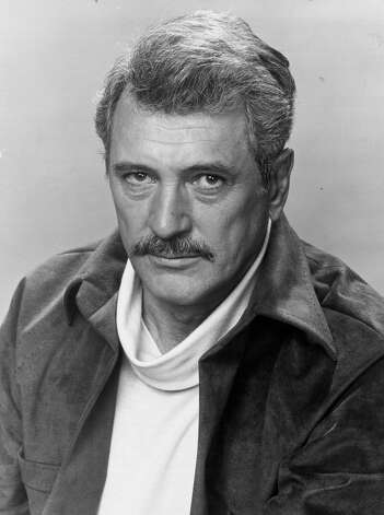 Actor Rock Hudson is shown in this 1981 photo. A gaunt-looking Hudson appeared at a news conference with actress Doris Day on July 15, 1985 (it was later revealed that Hudson had AIDS). He died that year. Photo: EXPRESS-NEWS FILE PHOTO / NBC