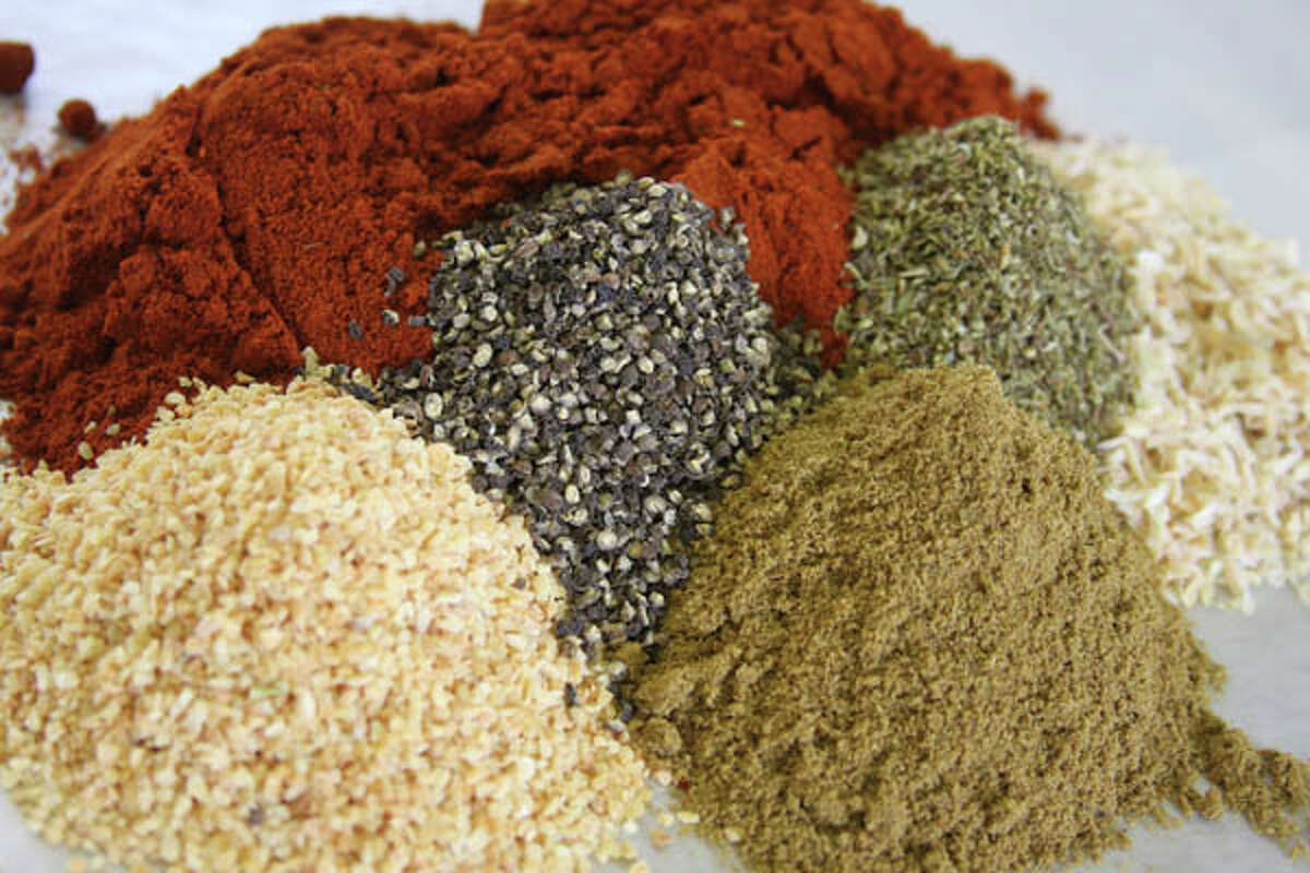 Sick of your spices? Barbara Devlin of Mrs. Claus' Kitchen has something for you. Read the story here.