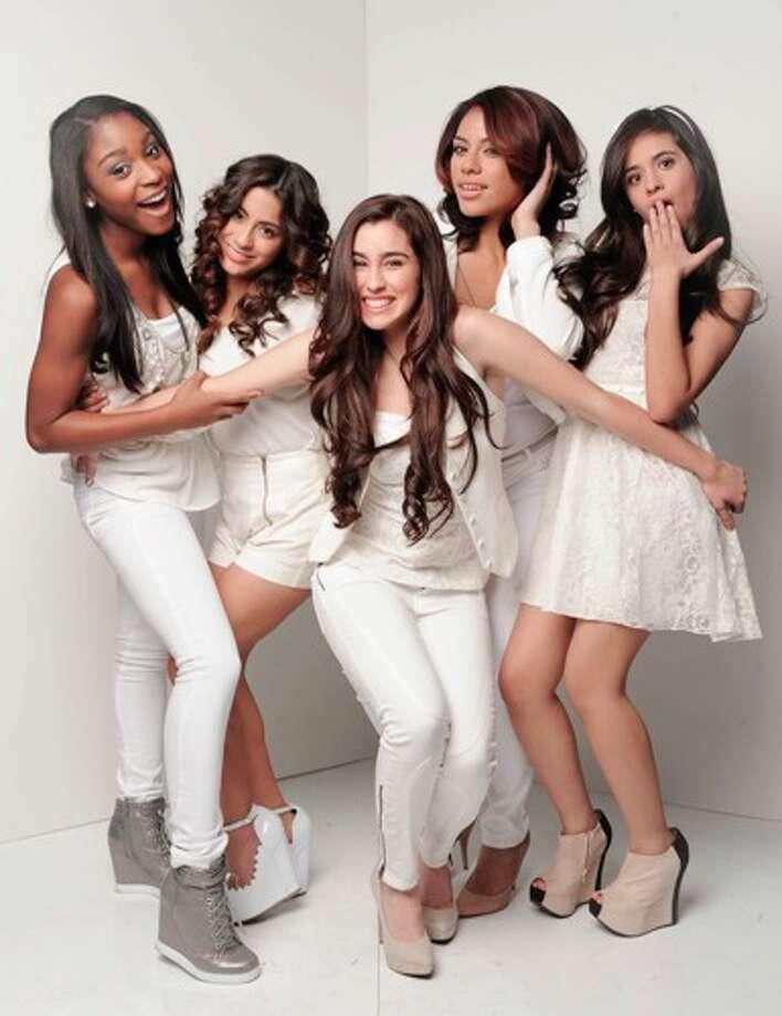 Fifth Harmony CR: Ray Mickshaw / FOX. Ray McShaw/PictureGroup Photo: Ryan McShaw
